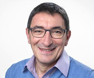 Laurent Orizet