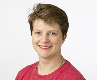 Laura Saxer