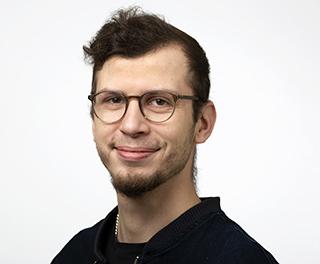 Simon Wegner