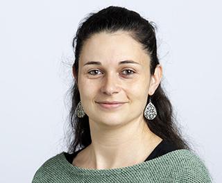 Yvonne Casal