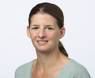 Ursula Leuenberger